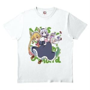 メイドラゴンTシャツ