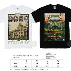 土産Tシャツ(再販)