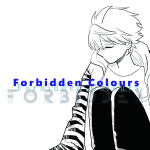 【9/15新刊】政悠Forbidden Colors