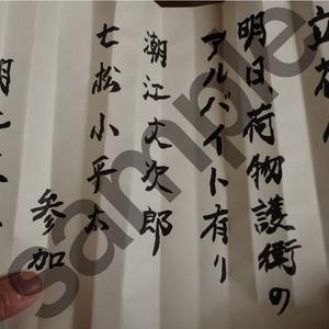 厳禁写真集/ファンブック