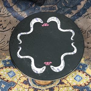 インド神マグカップ&コースター