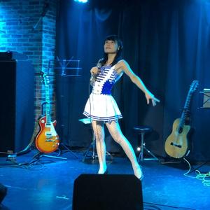 単品・2020年初咲里奈お誕生日ライブビューイング映像ダウンロード版
