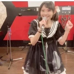 単品・2021年初咲里奈お誕生日会用スタジオ収録映像ダウンロード版