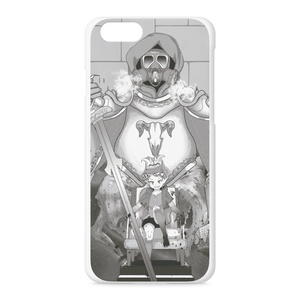 暗黒騎士(iPhoneケース)/Dark Knight(iPhone case)