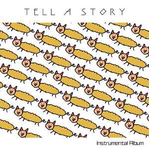 【インスト音楽集】屋根裏BGM selection 2『TELL A STORY』by.WAROKI