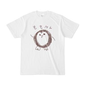 「きらめけ!アイドル!!」ももぺんTシャツ