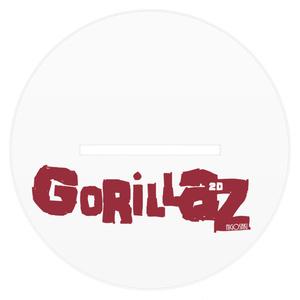 【Gorillaz】2Ⅾアクリルフィギュア