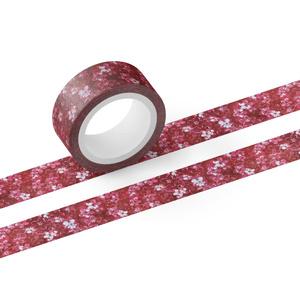 桜のマスキングテープ