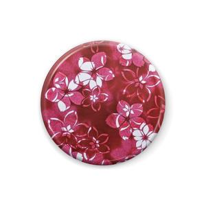 桜の缶バッジ