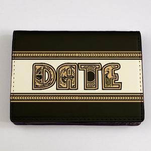 伊達組DATEカードケース