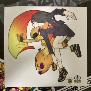 【ステッカー】音霊_043