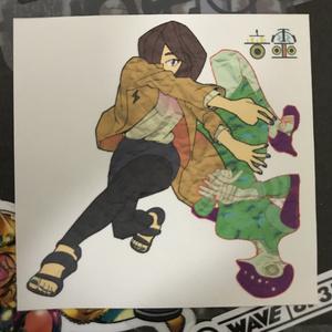 【ステッカー】音霊_046