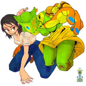 【ステッカー】音霊_062