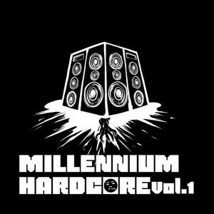 MILLENNIUM HARDCORE Vol.1