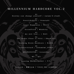 MILLENNIUM HARDCORE Vol.2
