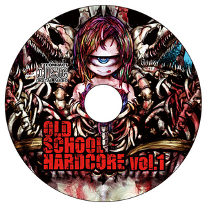 OLDSCHOOL HARDCORE vol.1
