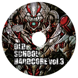OLDSCHOOL HARDCORE vol.3