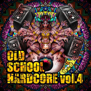 OLDSCHOOL HARDCORE vol.4