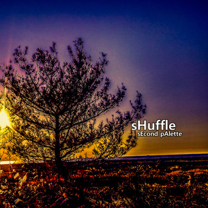 sEcond pAlette 2nd album【sHuffle】(CD版)