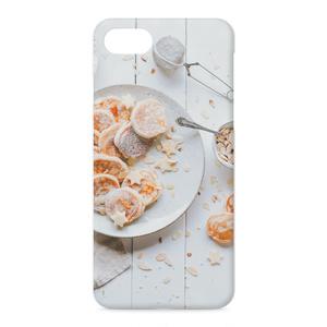 パンケーキ iPhoneケース