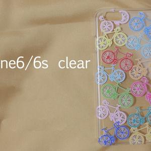 【弱ペダ】iPhone6/6s ケース