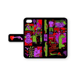 CAZM♡Iphone case ♡5♡