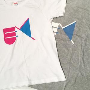 有形ランペイジ アルカタチTシャツ