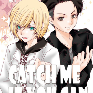 【YOI】Catch Me If You Can