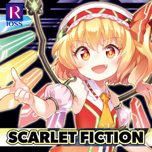 Project RIOSS - SCARLET FICTION