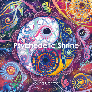 Rolling Contact - Psychedelic Shrine