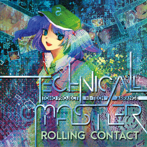Rolling Contact - Technical Master