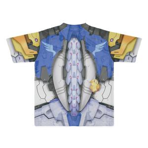 【Lサイズ】ヘルエスタアーマーTシャツ【非公式】