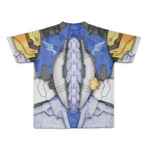 【Sサイズ】ヘルエスタアーマーTシャツ【非公式】