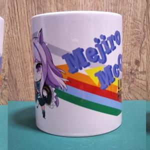 ウマ娘SDメジロマックイーン マグカップ