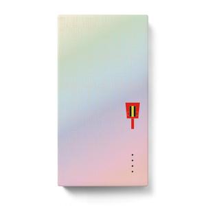 モバイルバッテリー鳴子(夢見がち)