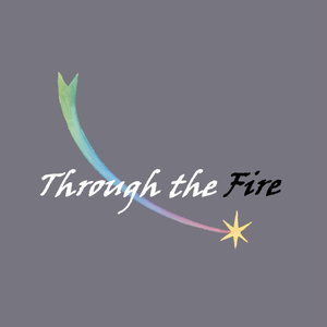 12/10新刊②Through the Fire【燭へし】