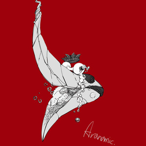 【合同小説】ARANAMIC vol.2