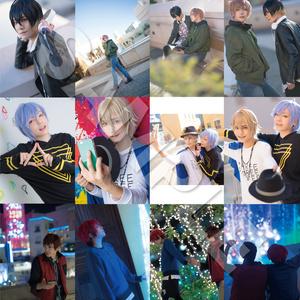A3!コスプレ写真集「Seasons」