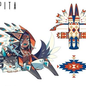 Totem&Chiefs Sticker