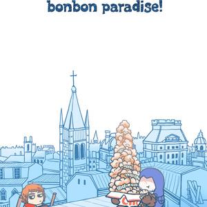 bonbon paradise!【アサクリギャグ本】