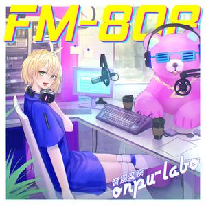 FM-808 (CD版)