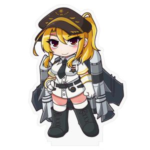 空戦乙女 F-15 イーグル リリィ アクリルフィギュア