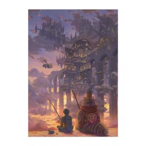ポスター『空の門』