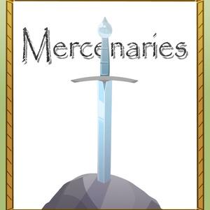 グランクレストRPGシナリオ『Mercenaries』