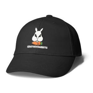 Gratny Rabbitsキャップ