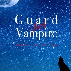 Guard Dog Vampire