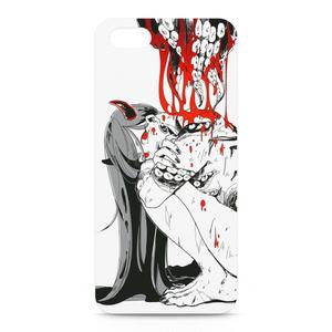 【Beat The Devil's tattoo】iPhoneケース