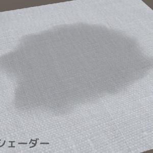 しみシェーダー【VRChat向け】