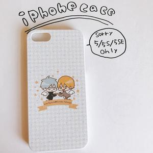iphone5/5s/5se case(kikuro Angel)