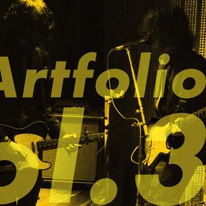 Artfolio Vol.3